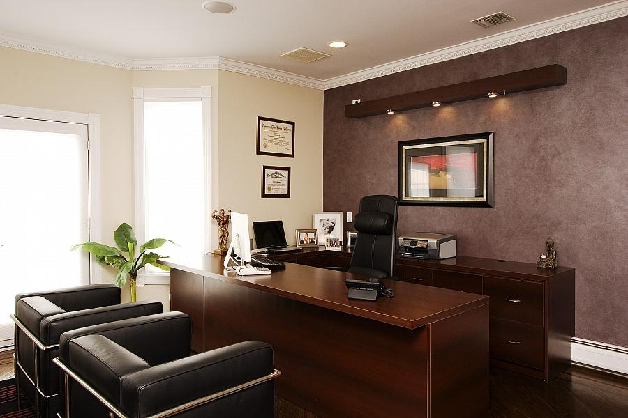 Home Office Design Examples  Lifewire